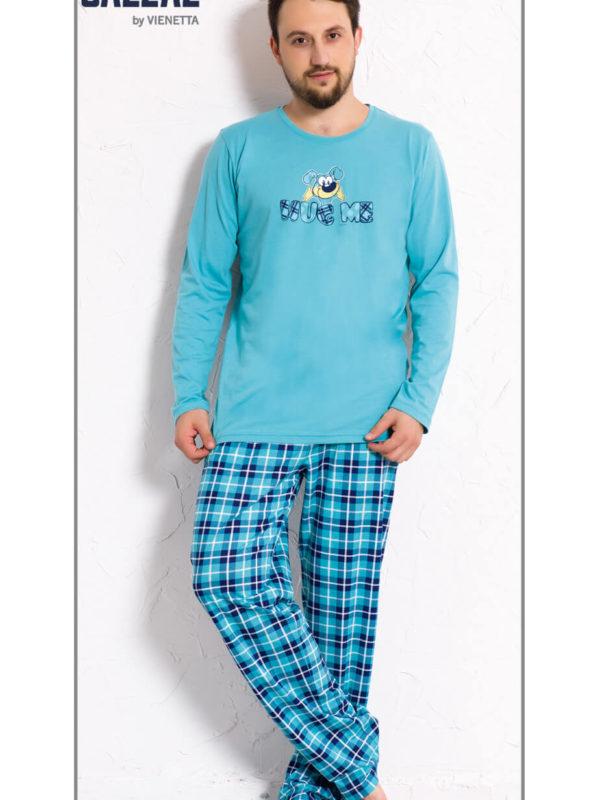 Пижама мужская 6051920290