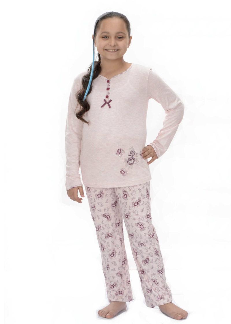 Пижама детская Metin 7008