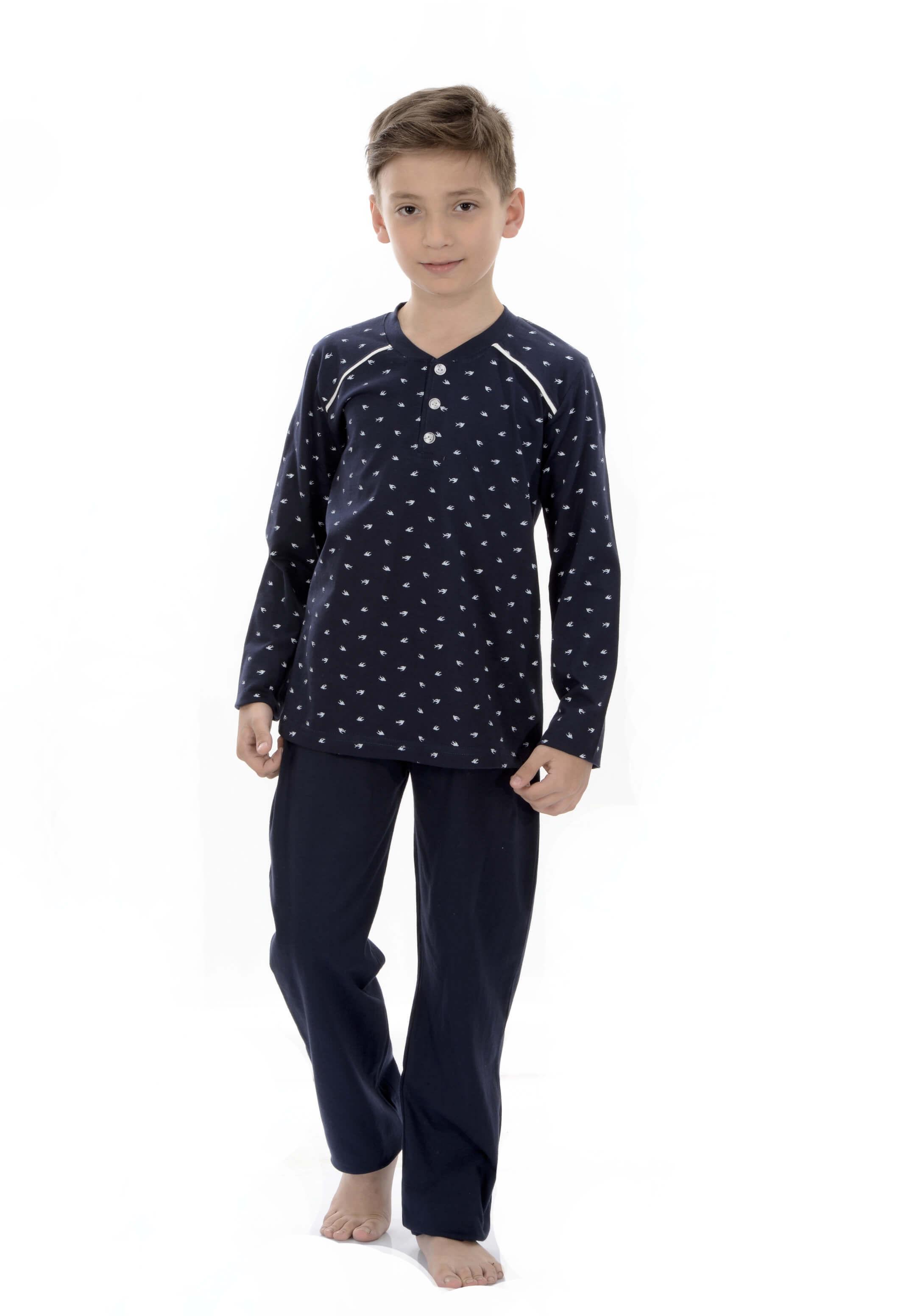Пижама детская Metin 7020