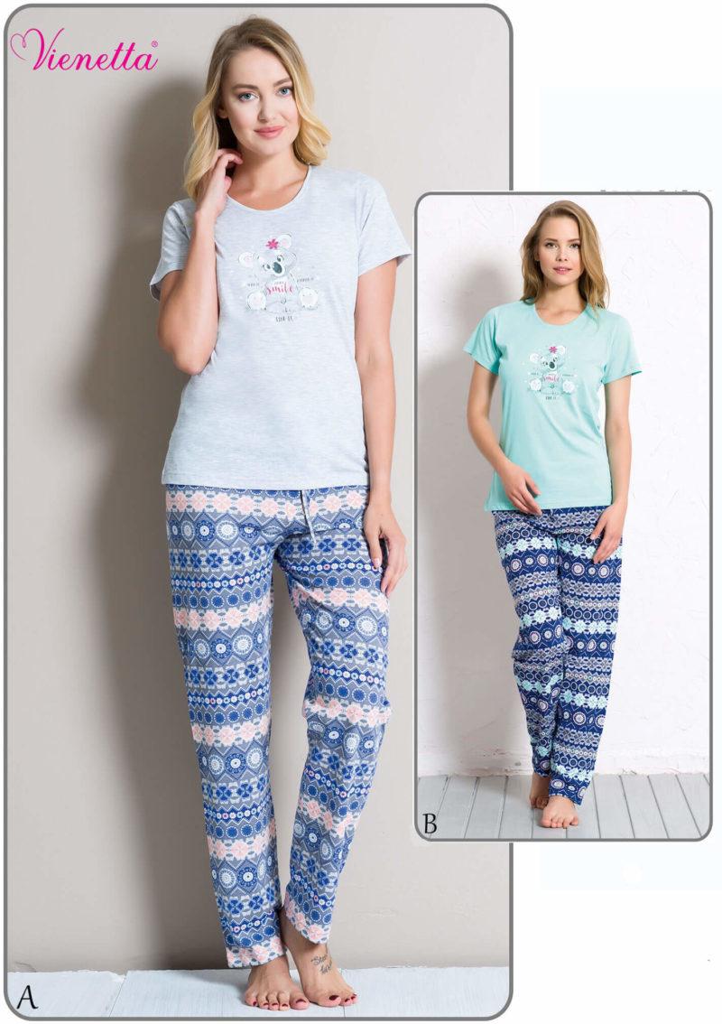 Пижама женская 6010194643
