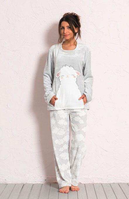 Пижама женская 1601533339