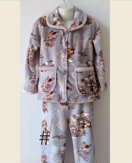 Пижама детская YZL 211