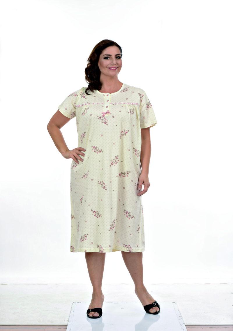 Ночная рубашка Metin 2145