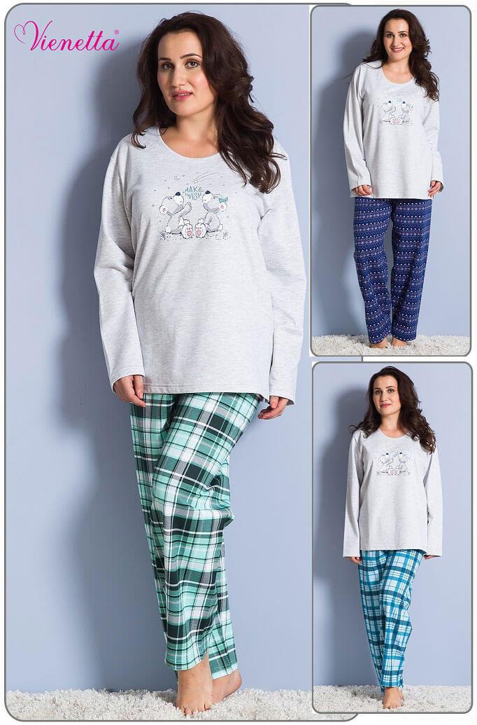 Пижама женская Байка 6090200000