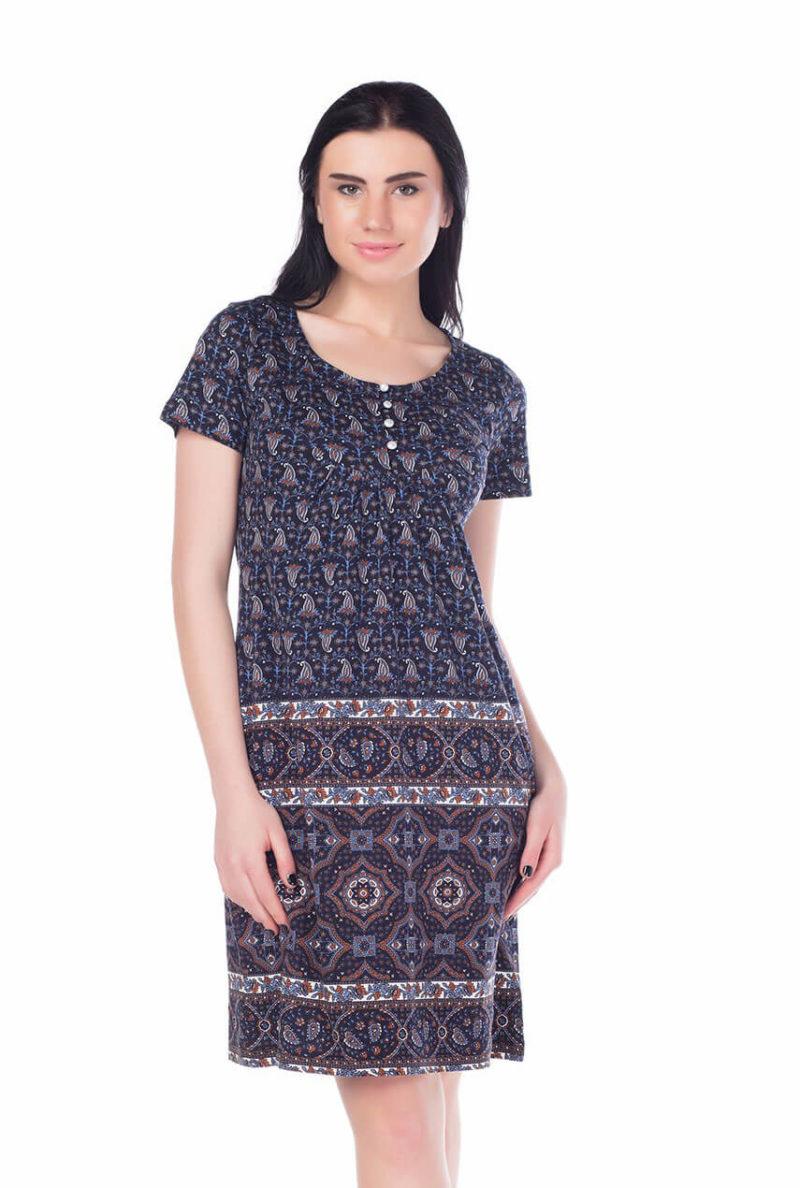 Платье для отдыха Intensive 16298