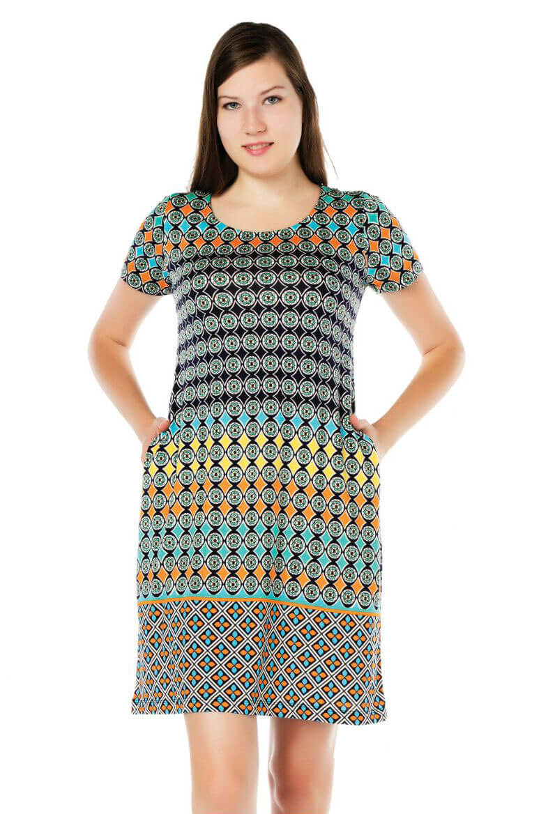 Платье женское Intensive 17213
