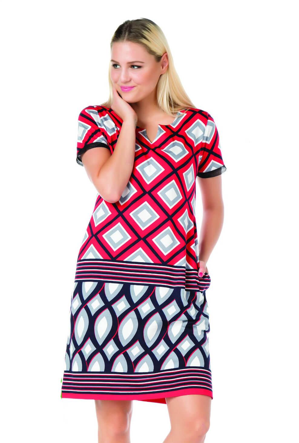 Платье для отдыха Intensive 17224