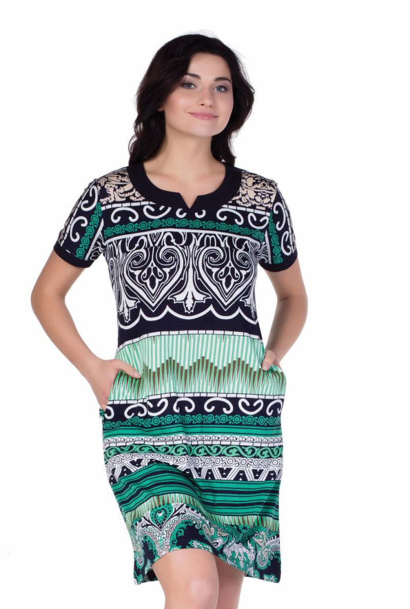 Платье для отдыха Intensive 17265