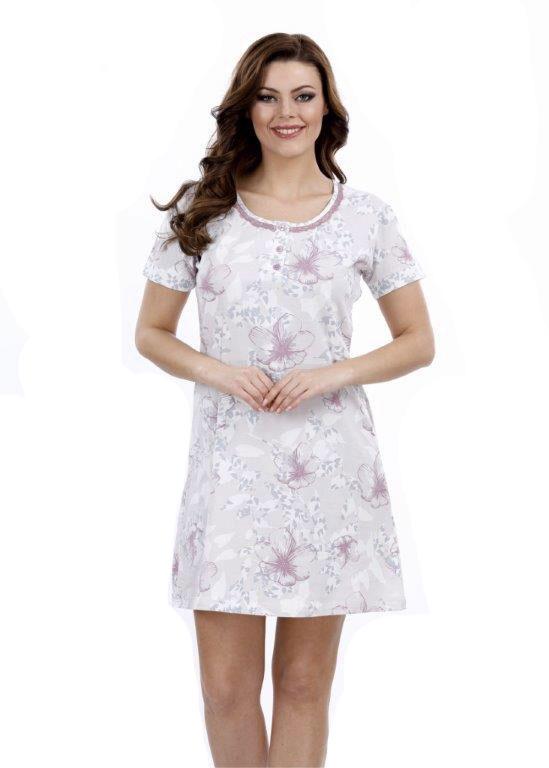 Ночная рубашка Metin 6492