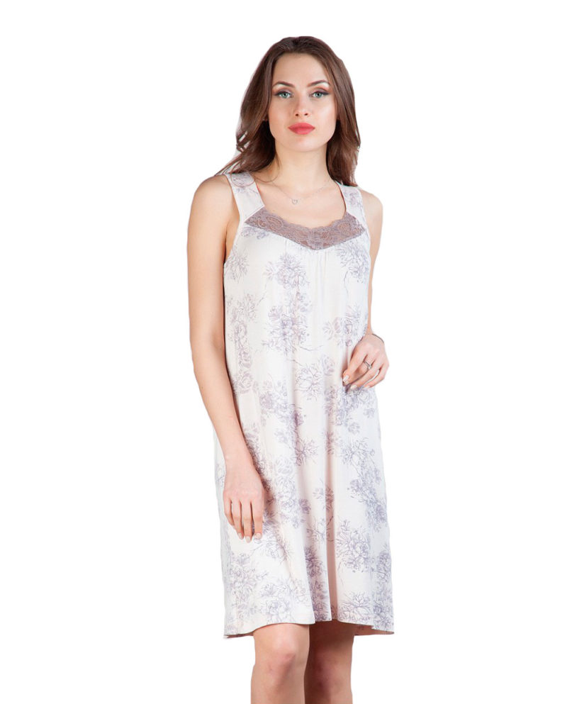 Ночная рубашка Caroline 80553
