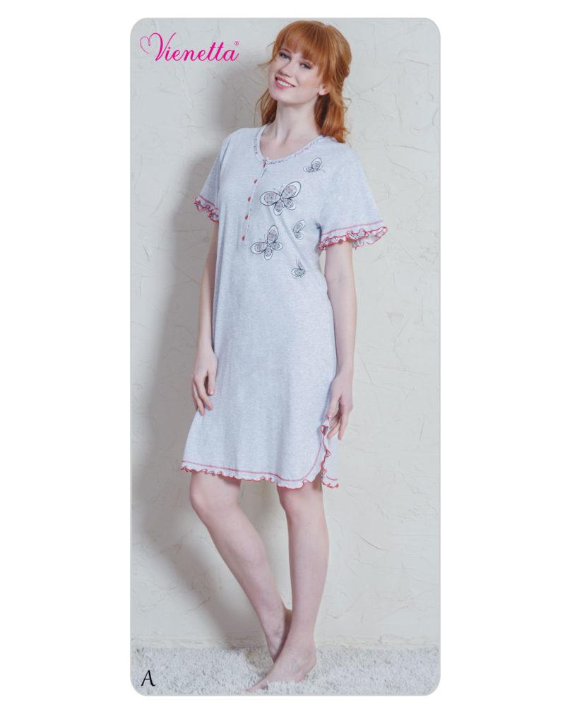Ночная рубашка 7010240119