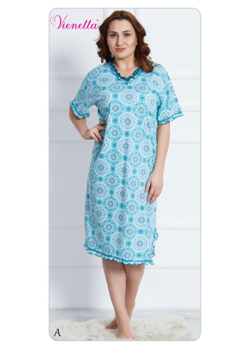 Ночная рубашка 7021350083