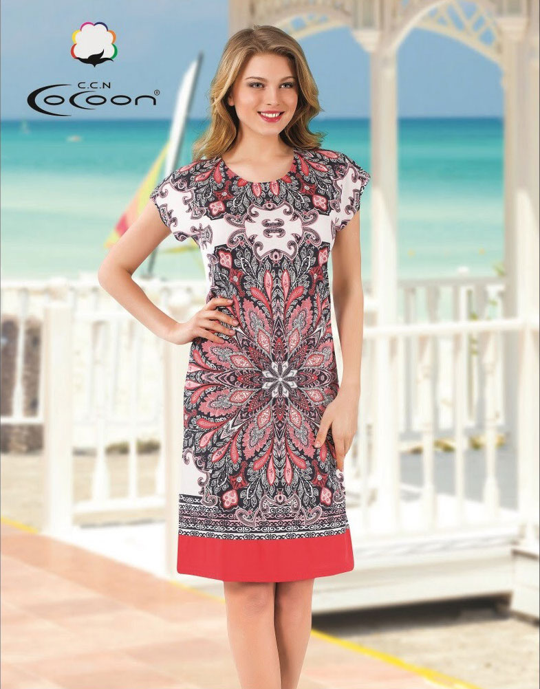 Платье женское CCNH 12496
