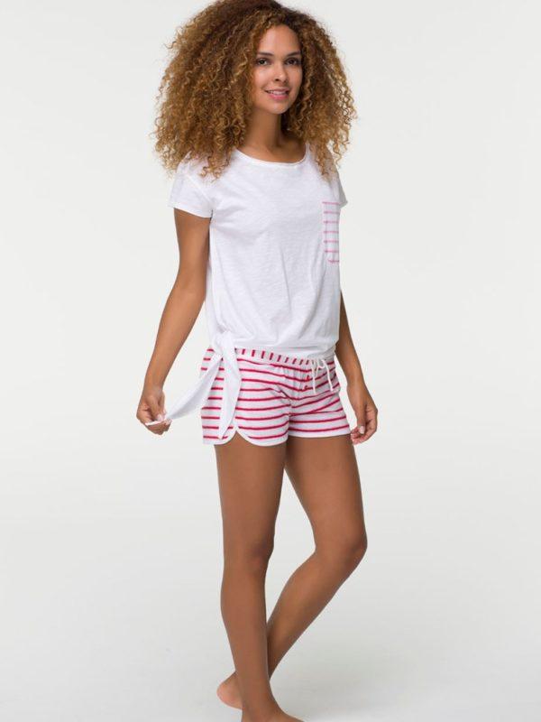 Пижама женская шорты Hays 16549-B206
