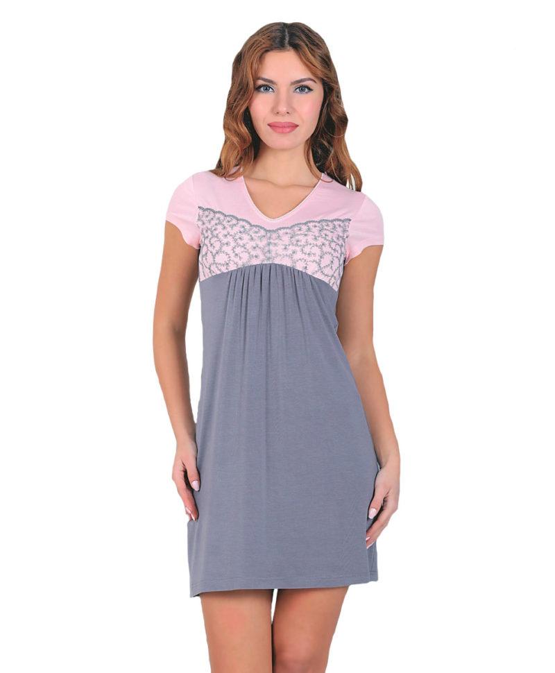 Ночная рубашка Cocoon 2874 KG LAC