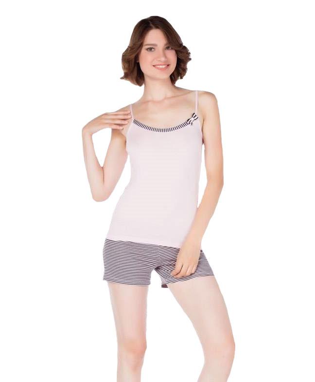 Пижама женская шорты Cocoon 910 ST ANT