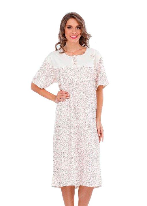 Ночная рубашка Metin 2240