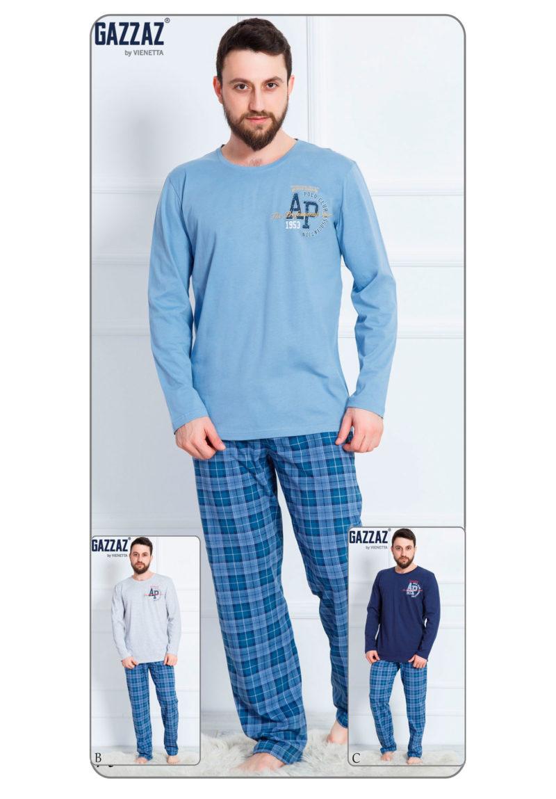 Пижама мужская 7010396931