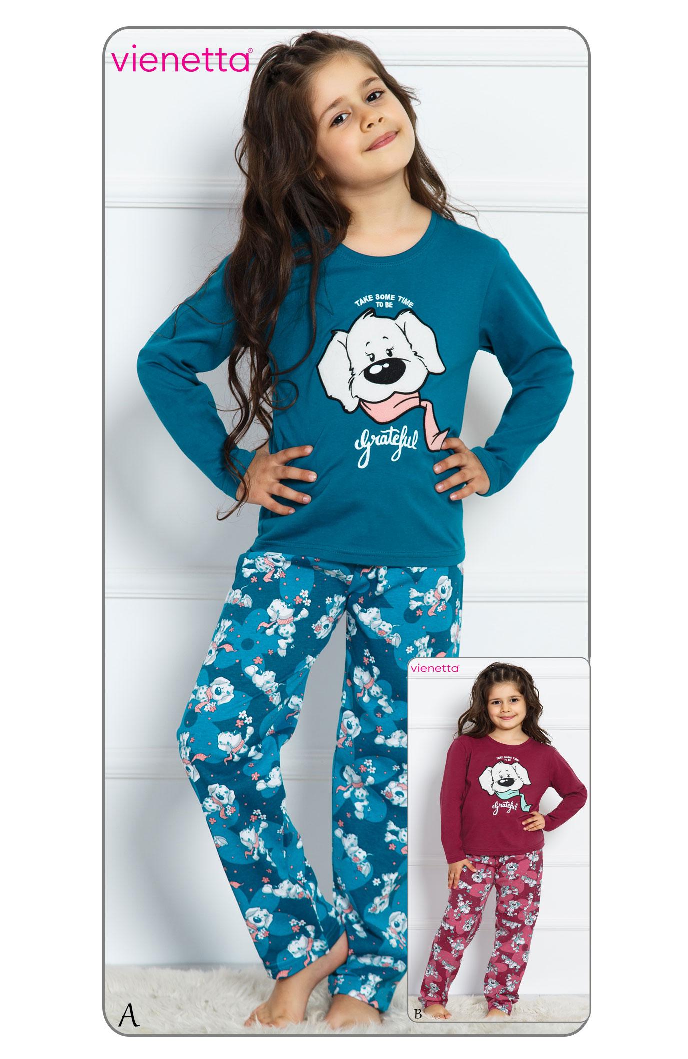 Пижама детская 7030380390
