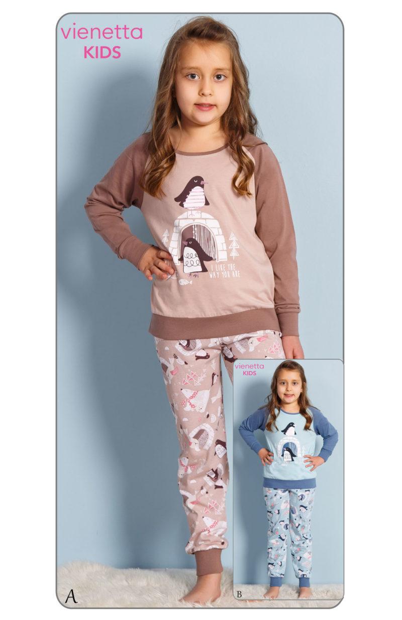 Пижама детская 7030400391