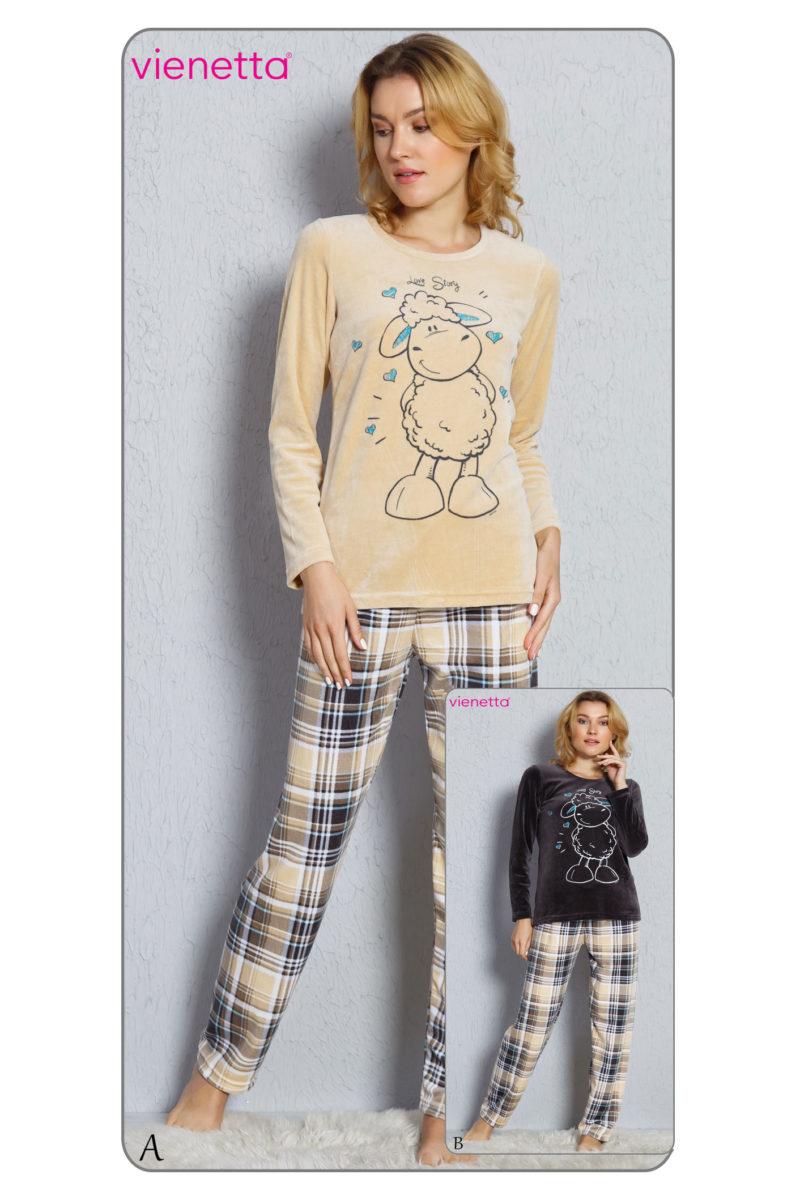 Пижама женская 7031590099
