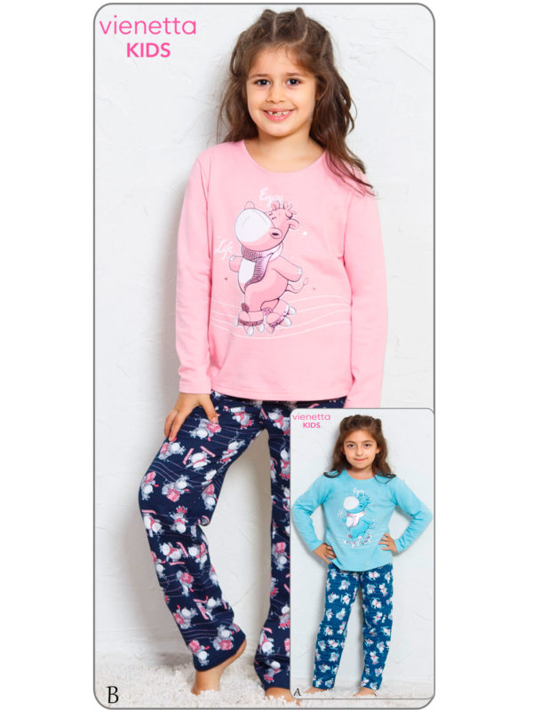 Пижама детская 7040290392
