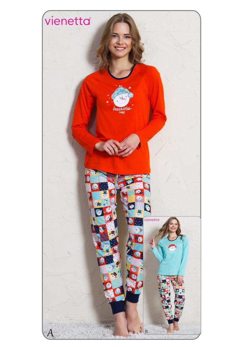 Пижама женская 7030453123