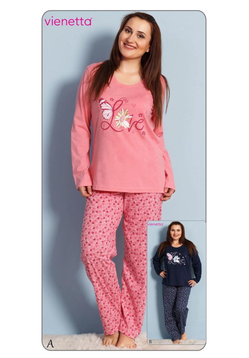 Пижама женская 7041691855