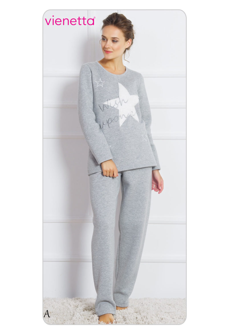 Пижама женская Байка 7042560000