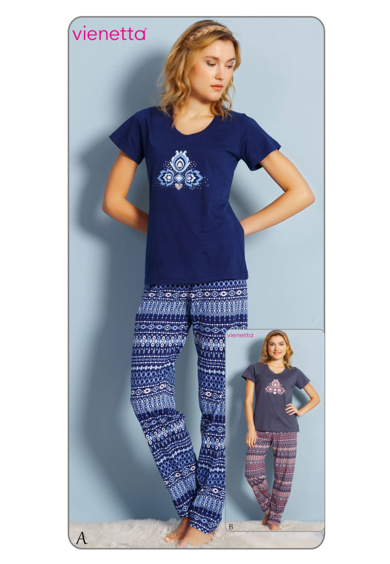 Пижама женская 7050353180