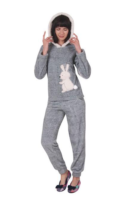 Пижама женская Nicoletta 94028