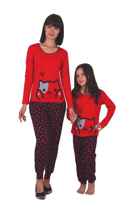 Пижама детская Nicoletta 95031