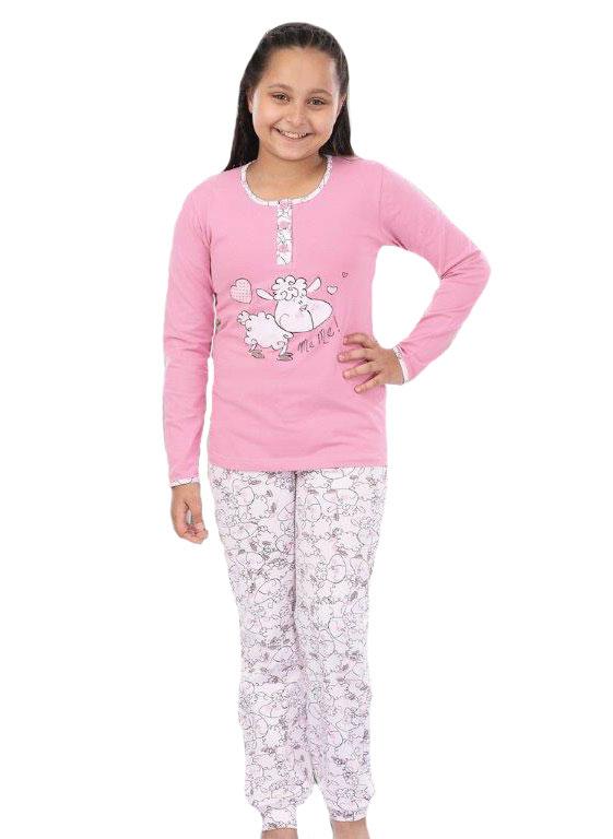 Пижама детская Metin 7304