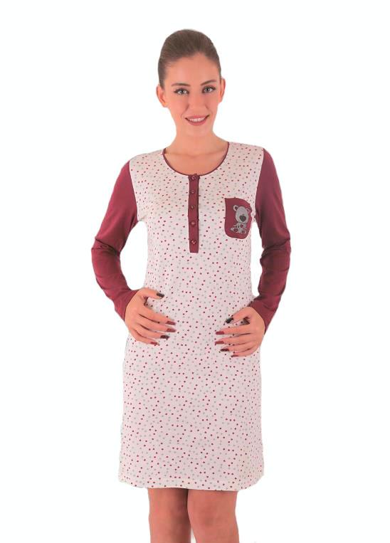 Ночная рубашка SAB.T 31531 OJN