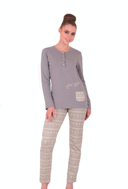 Пижама женская SAB.T 45074