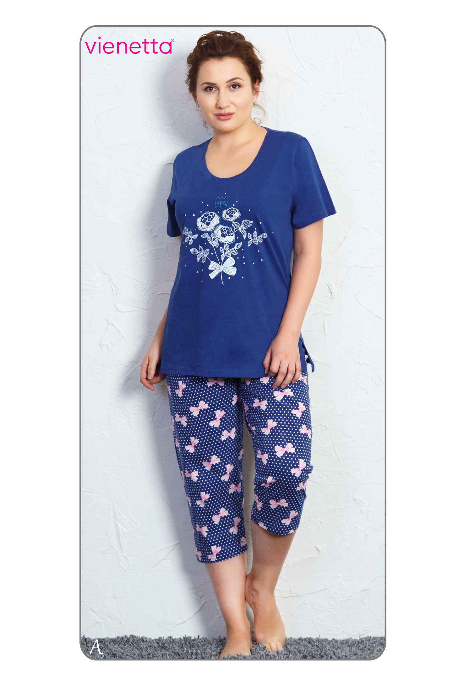Пижама женская 7090372071