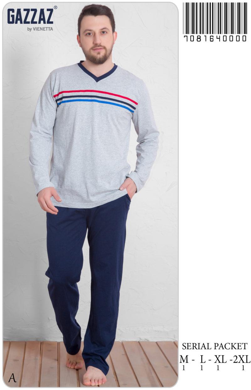 Пижама мужская 7081640000