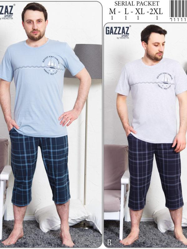 Пижама мужская