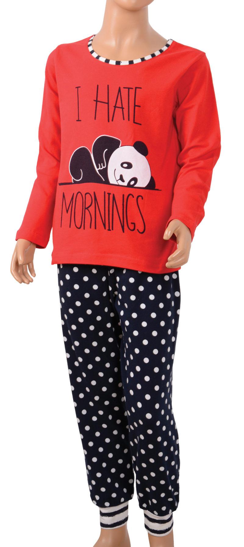 Пижама детская NIC 95054