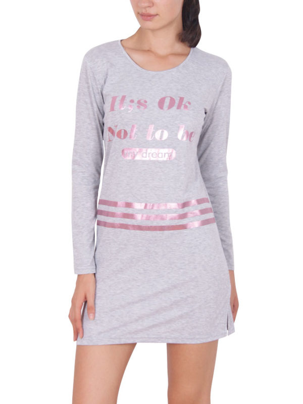 Ночная рубашка Nicoletta 83470