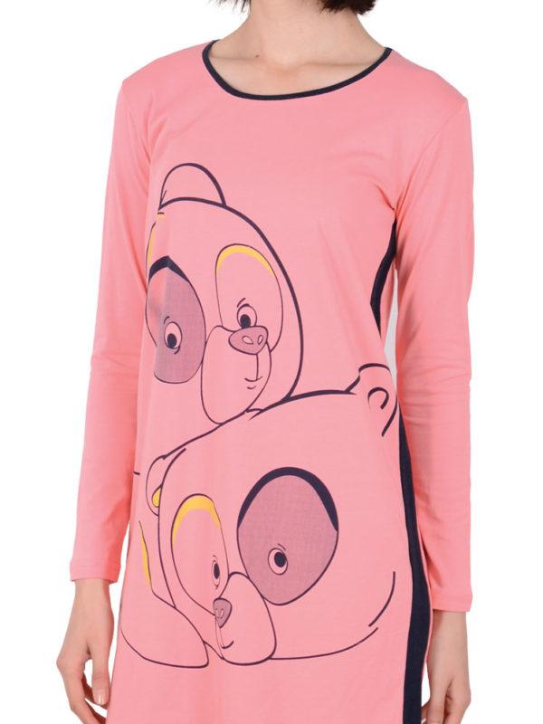 Ночная рубашка Nicoletta 83508