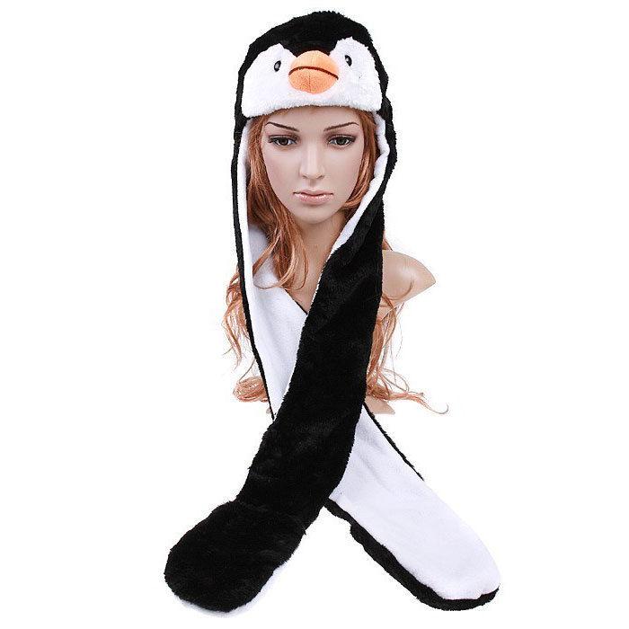 Шапка Penguin SofiSoft long