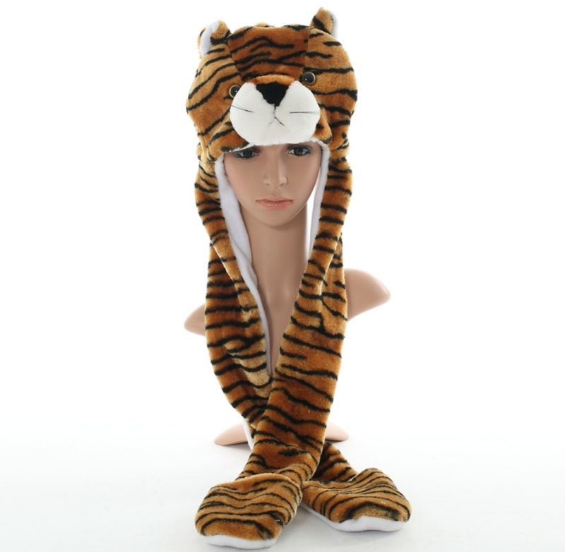 Шапка Tiger SofiSoft long