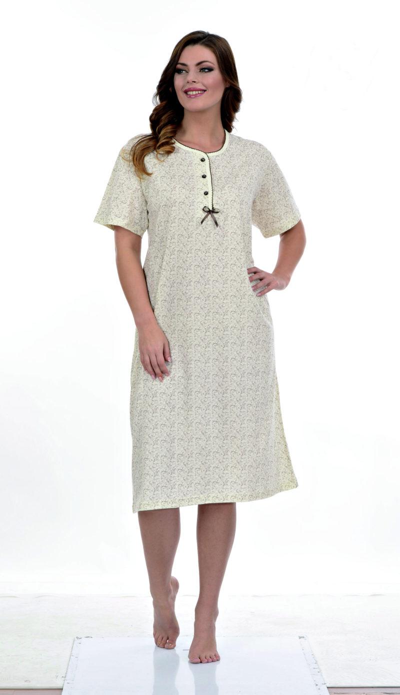 Ночная рубашка Metin 2152