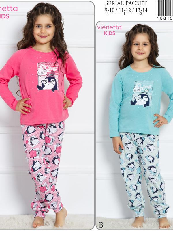 Пижама детская 7081333129