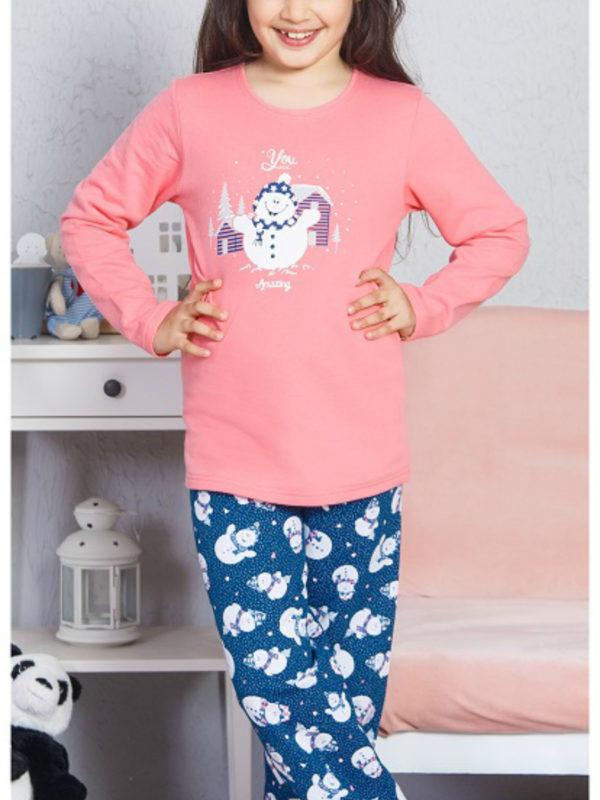 Пижама детская 8032465091