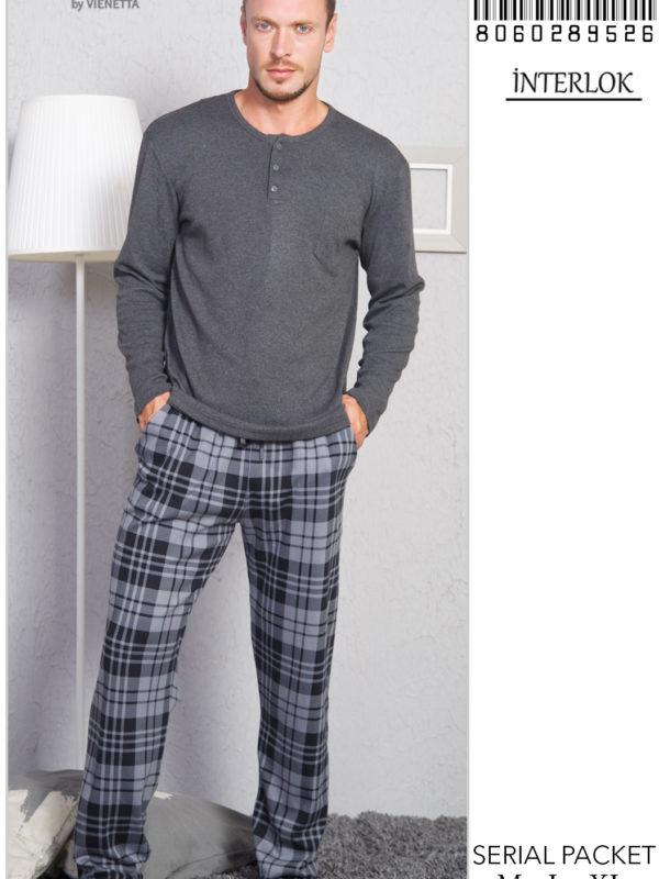 Пижама мужская 8060289526