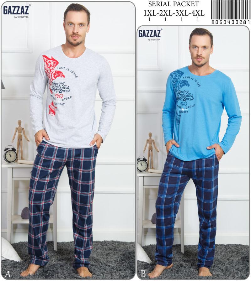 Пижама мужская 8050433281