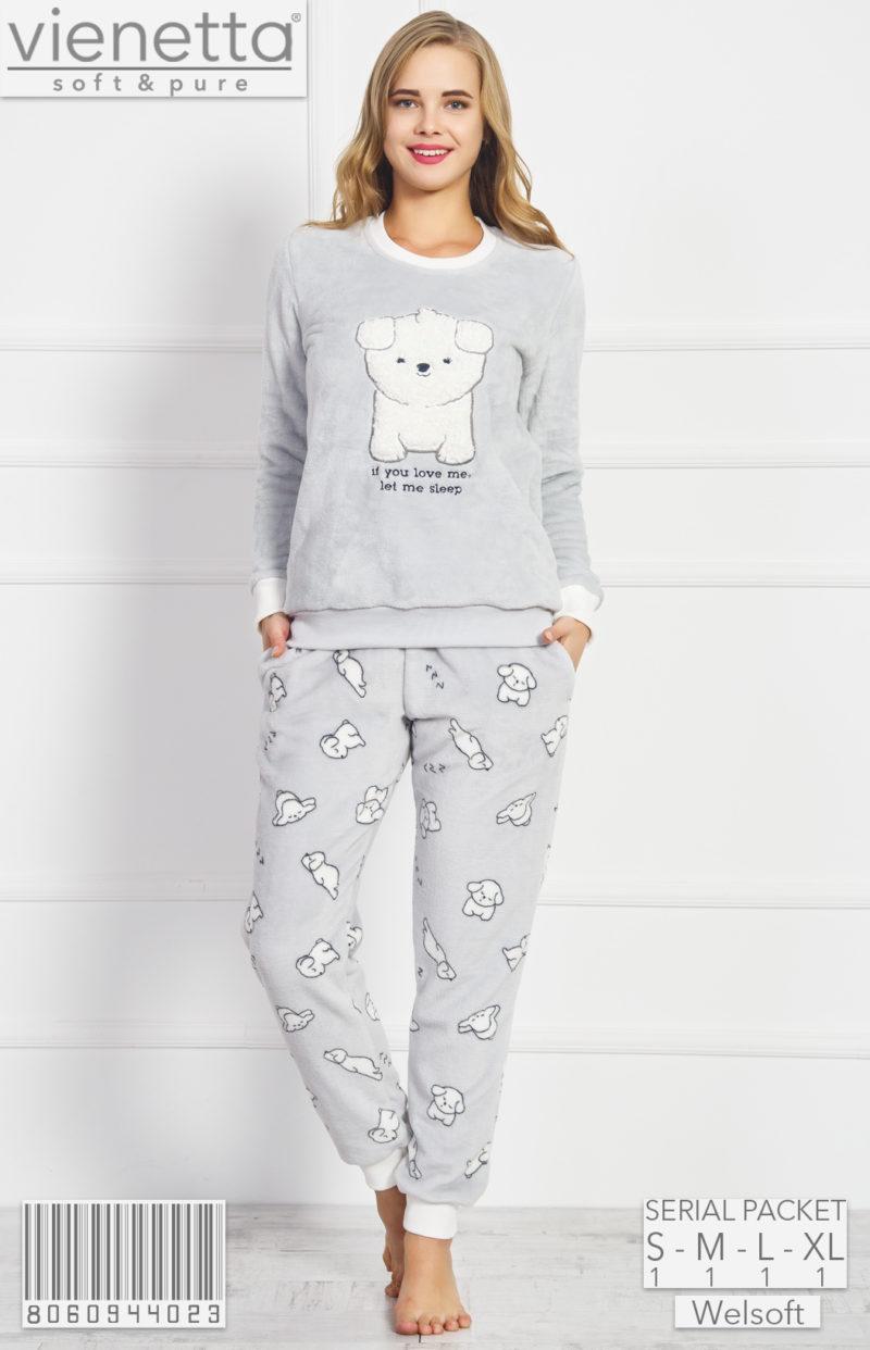 Пижама женская софт 8060944023