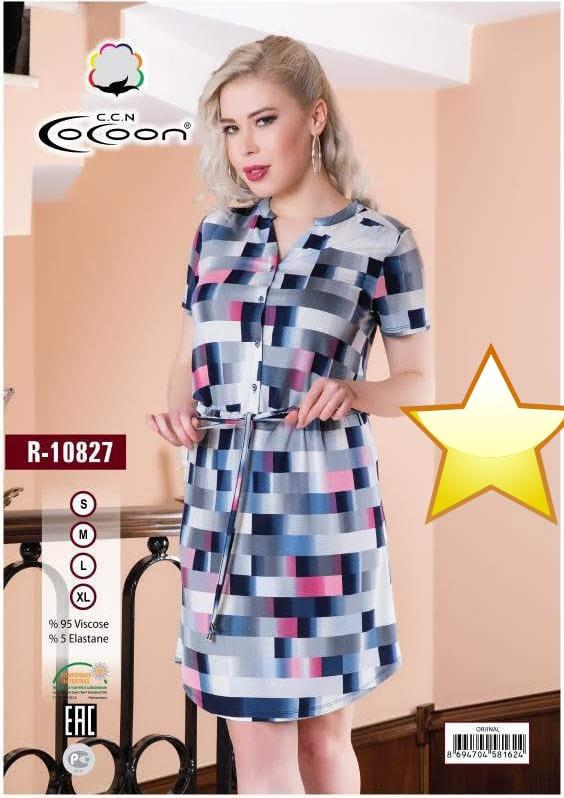 Платье женское CCNR 10827